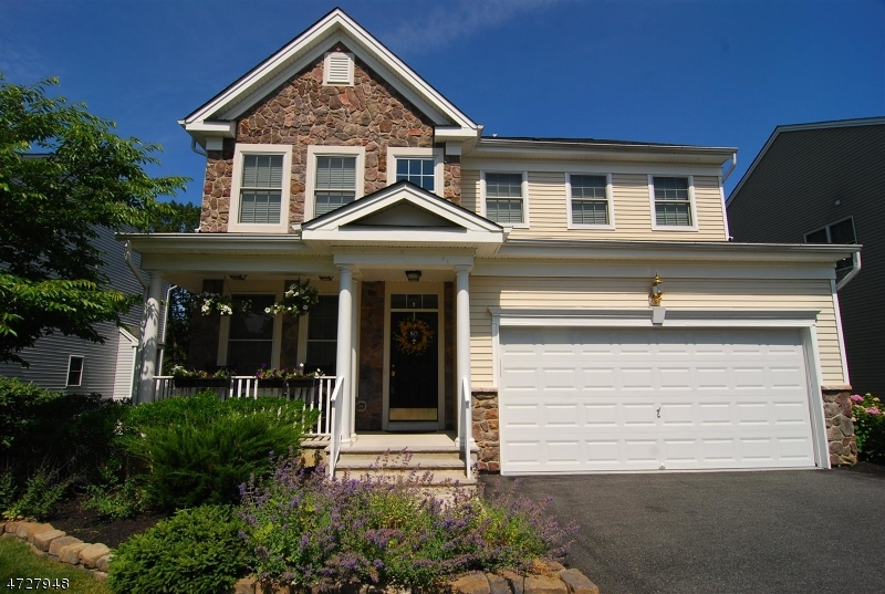 Single Family Home for Sale at 80 Helms Mill Road Hackettstown, New Jersey 07840 United States