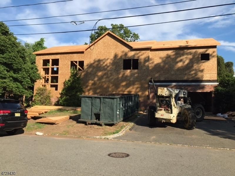 Casa Unifamiliar por un Venta en 1128 Corrinne Ter Mountainside, Nueva Jersey 07092 Estados Unidos