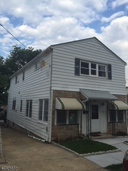 Single Family Home for Rent at 3 West Street Elmwood Park, New Jersey 07407 United States