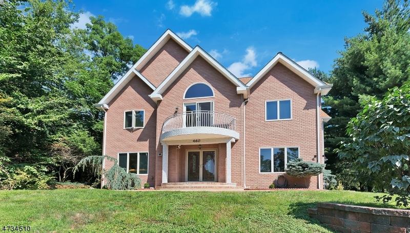 Single Family Home for Sale at 460 LONG HILL ROAD Long Hill, New Jersey 07933 United States