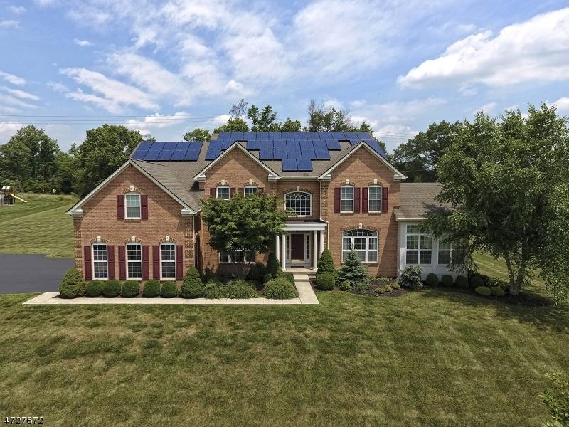 Casa Unifamiliar por un Alquiler en 2 DEMOTT Road Raritan, Nueva Jersey 08822 Estados Unidos