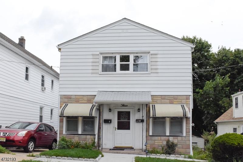 Casa Unifamiliar por un Alquiler en 3 West Street Elmwood Park, Nueva Jersey 07407 Estados Unidos