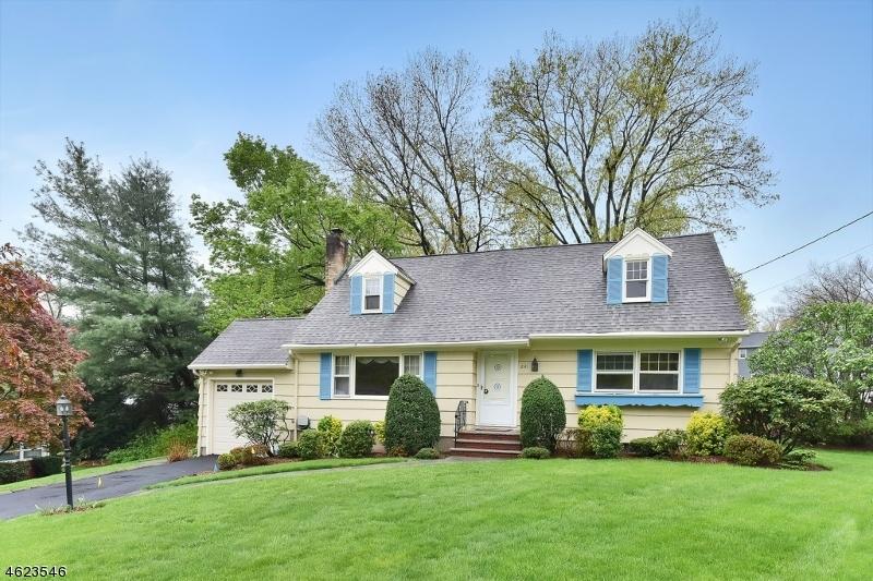 独户住宅 为 出租 在 241 Eastview Ter 科夫, 新泽西州 07481 美国