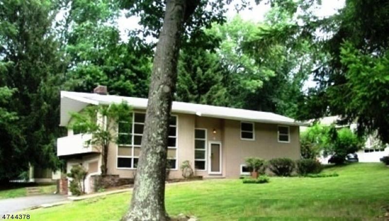 Maison unifamiliale pour l Vente à 5 Nerewood Road Randolph, New Jersey 07869 États-Unis
