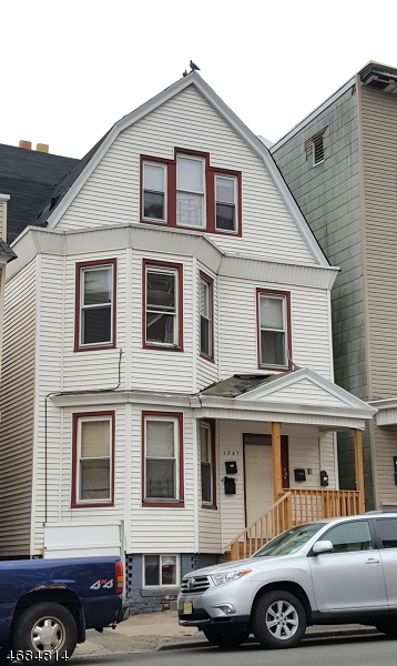 Multi-Family Home for Sale at 1247 Springfield Avenue Irvington, 07111 United States