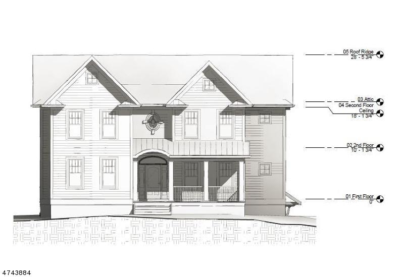 一戸建て のために 売買 アット 9 Orchard Road 9 Orchard Road Chatham, ニュージャージー 07928 アメリカ合衆国