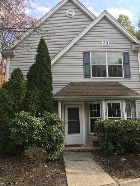 Частный односемейный дом для того Аренда на 3902 Tudor Drive Pequannock, Нью-Джерси 07444 Соединенные Штаты