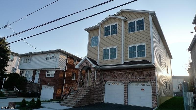 Casa Unifamiliar por un Alquiler en 307 S Pearl Street Elizabeth, Nueva Jersey 07202 Estados Unidos