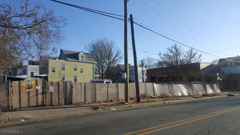 土地 為 出售 在 326-332 GROVE Street Newark, 新澤西州 07103 美國