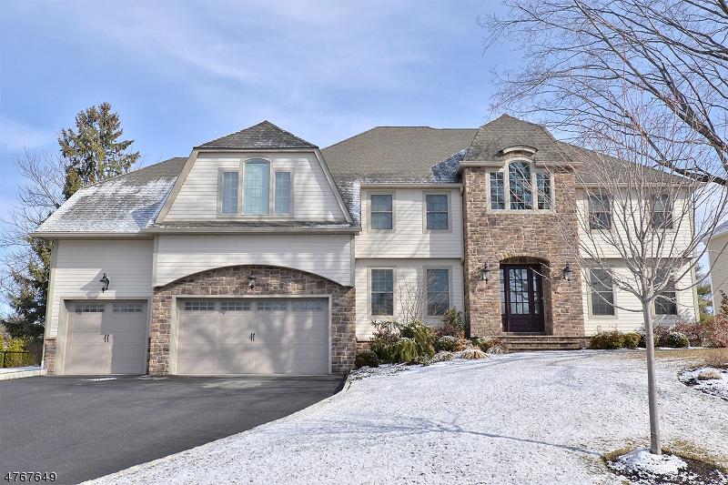 Maison unifamiliale pour l à louer à 17-01 GATES Place Wayne, New Jersey 07470 États-Unis