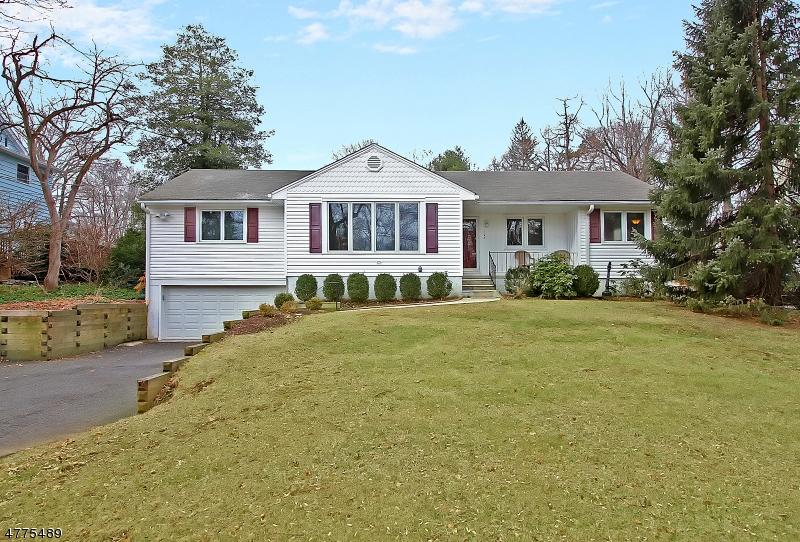 Maison unifamiliale pour l à louer à 125 Mount Airy Road Bernardsville, New Jersey 07924 États-Unis