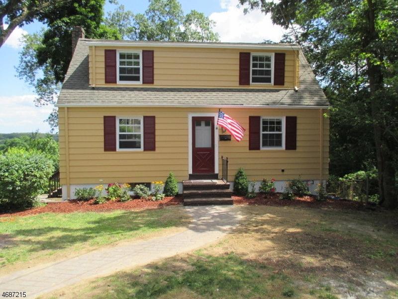 Maison unifamiliale pour l à louer à 91 HIGHLAND TRAIL Denville, New Jersey 07834 États-Unis