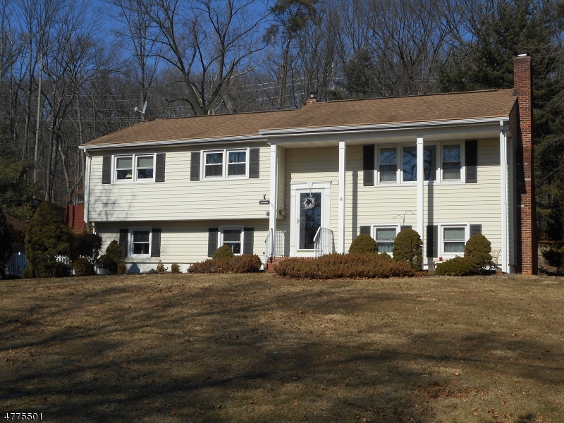 Single Family Home for Sale at 642 N Meadow Drive Bound Brook, New Jersey 08805 United States