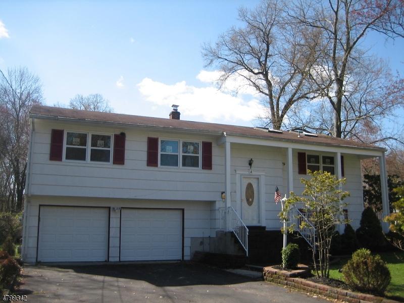 Casa Unifamiliar por un Venta en 4 Lynn Court Lincoln Park, Nueva Jersey 07035 Estados Unidos