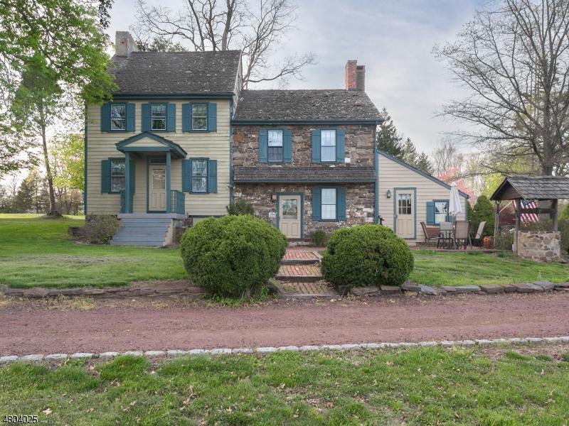Eensgezinswoning voor Verkoop een t Address Not Available Hopewell, New Jersey 08560 Verenigde Staten