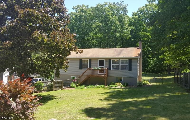 Property для того Продажа на 10 Glen Drive Vernon, Нью-Джерси 07461 Соединенные Штаты