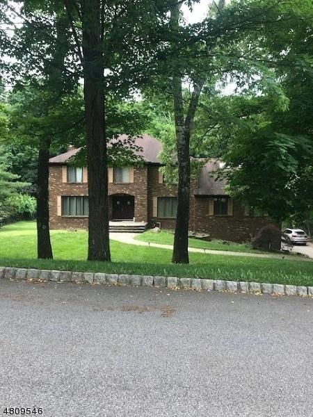 Enfamiljshus för Hyra vid 49 IVY Place Wayne, New Jersey 07470 Usa