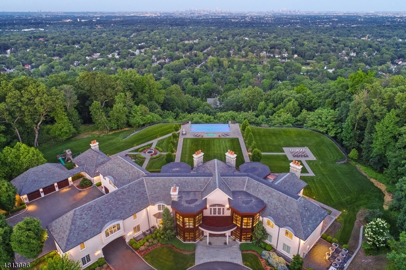 Single Family Home for Sale at 0 Highland Ave 0 Highland Ave Montclair, New Jersey 07042 United States