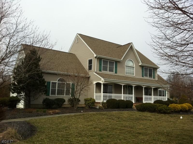 独户住宅 为 出租 在 7 STEEPLE Drive 希尔斯堡, 新泽西州 08844 美国