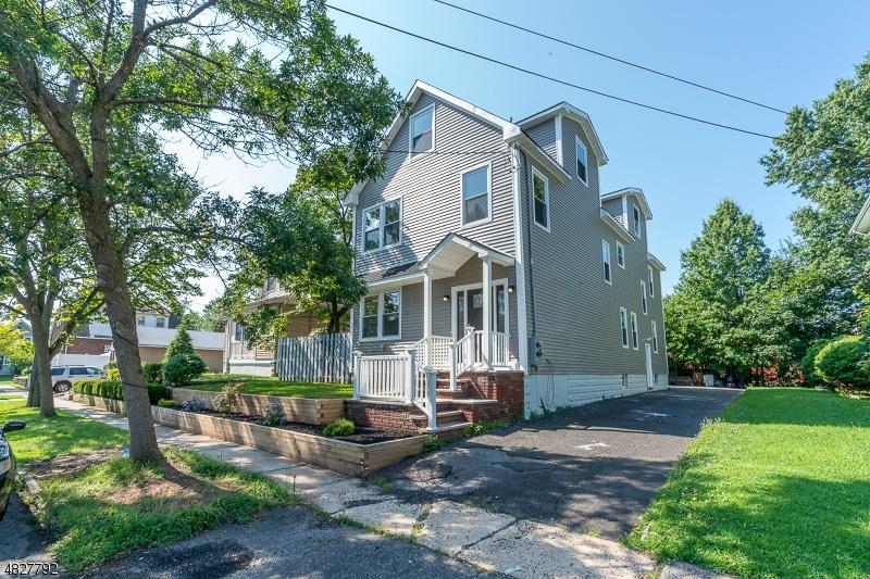 Mehrfamilienhaus für Verkauf beim 317 HELEN Street Linden, New Jersey 07036 Vereinigte Staaten