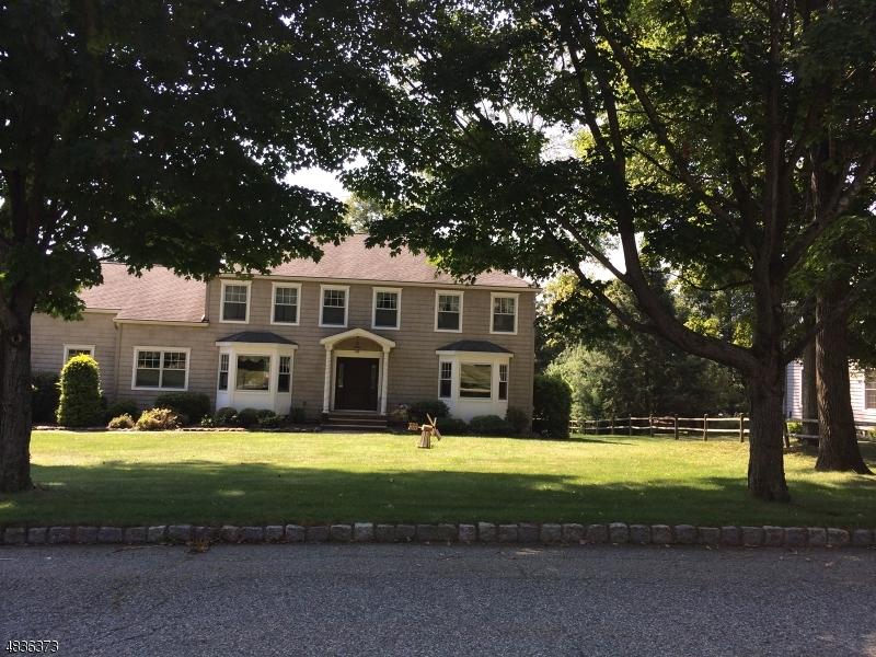 Maison unifamiliale pour l Vente à 10 GIANNA Court Randolph, New Jersey 07869 États-Unis