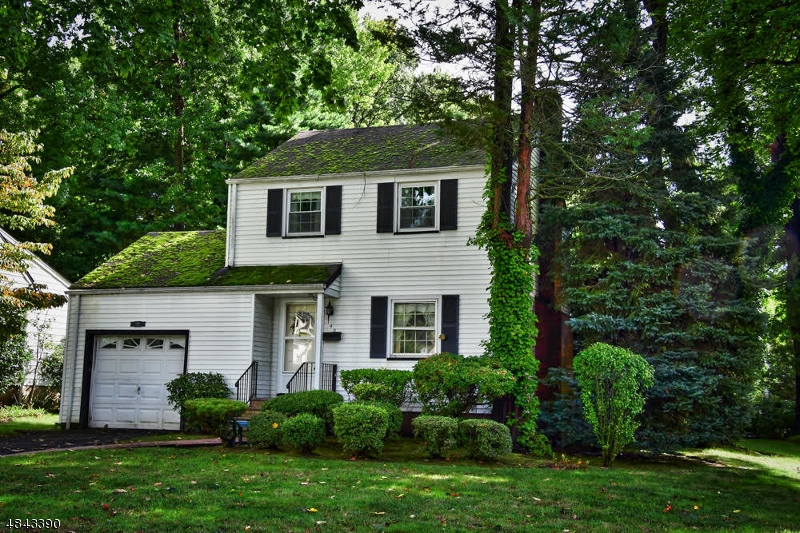 Single Family Home for Sale at 142 LEXINGTON Avenue Cresskill, New Jersey 07626 United States