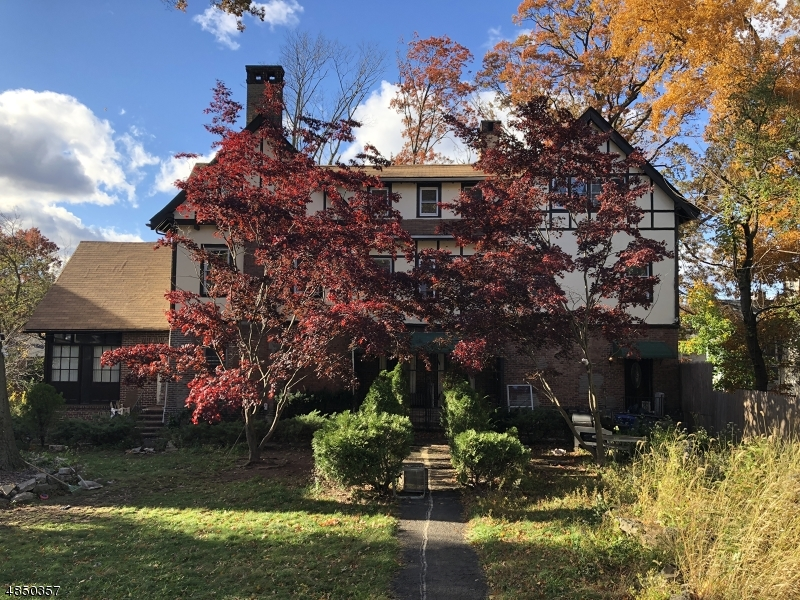 Multi-Family Home for Sale at 551 LINCOLN Avenue Orange, New Jersey 07050 United States