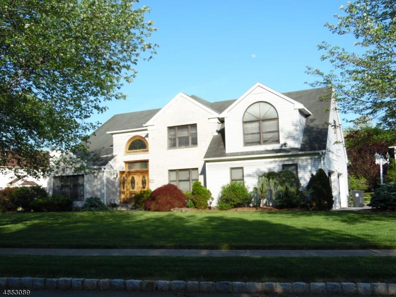 Частный односемейный дом для того Продажа на 18 MARLIN Drive Hanover, Нью-Джерси 07981 Соединенные Штаты