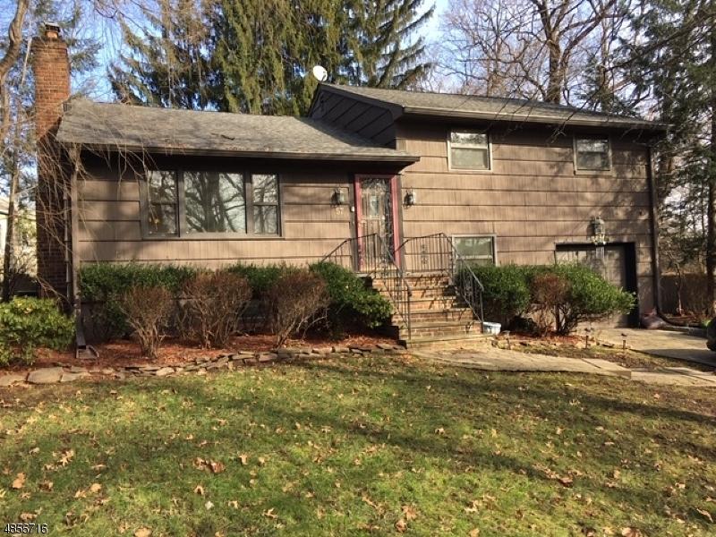 Частный односемейный дом для того Аренда на 57 CYPRESS Street Millburn, Нью-Джерси 07041 Соединенные Штаты