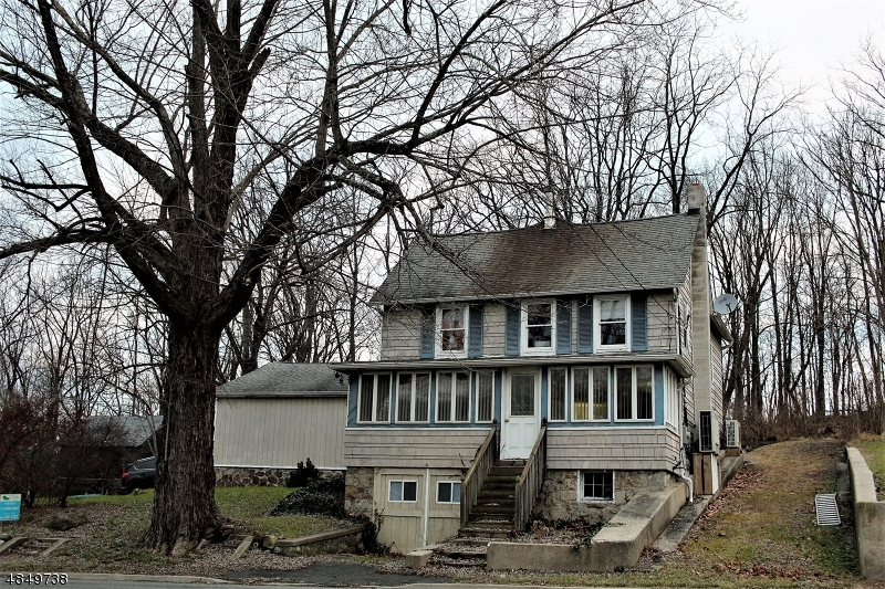 Single Family Home for Sale at 110 ROUTE 15 Lafayette, New Jersey 07871 United States