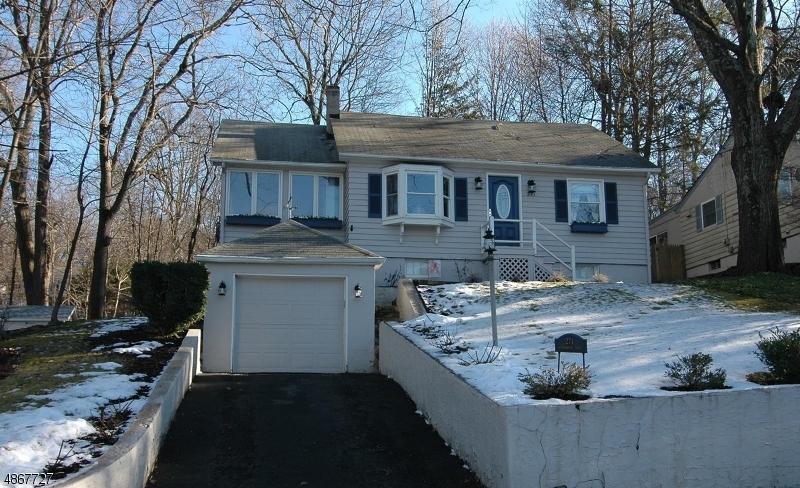 一戸建て のために 売買 アット 271 SPRINGBROOK Trail Sparta, ニュージャージー 07871 アメリカ