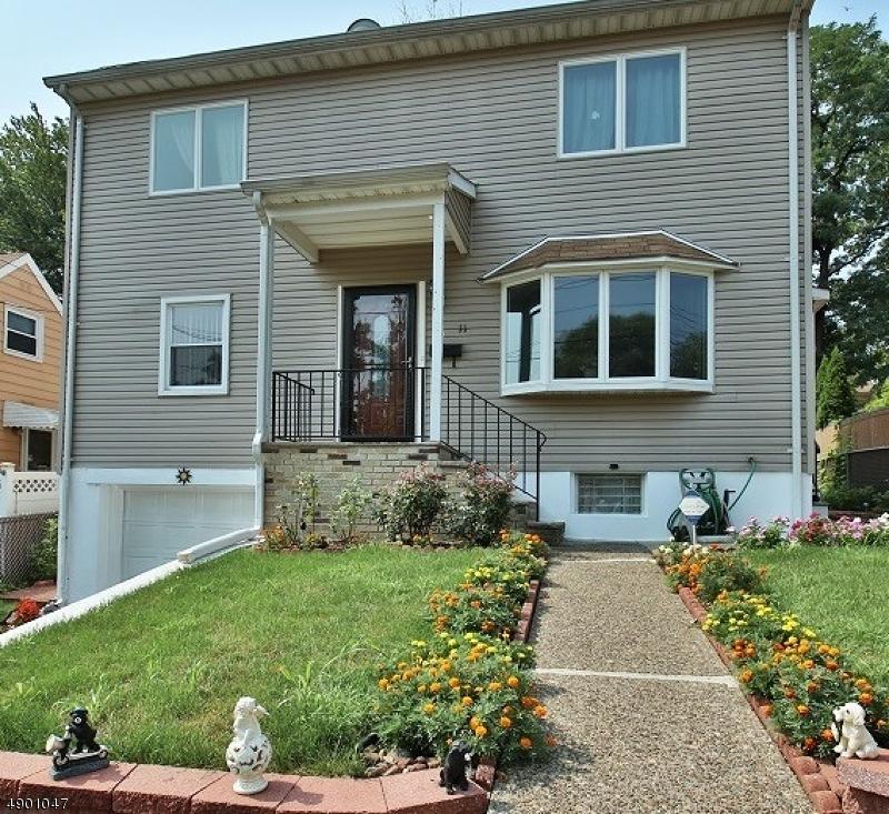 Property per Vendita alle ore Passaic, New Jersey 07055 Stati Uniti