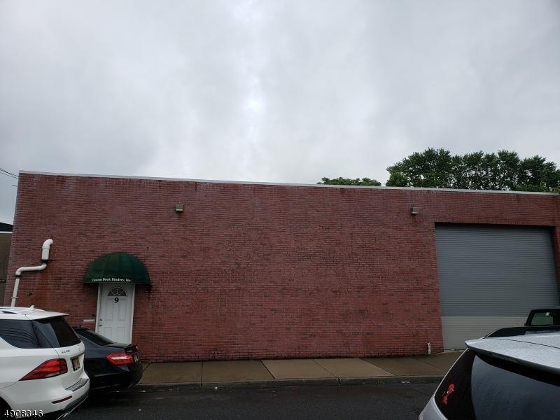 komerziell für Verkauf beim Clifton, New Jersey 07011 Vereinigte Staaten