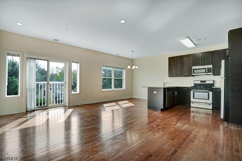 Single Family Homes 용 임대 에 Morristown, 뉴저지 07960 미국