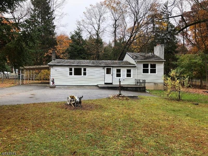 Single Family Homes için Kiralama at West Milford, New Jersey 07480 Amerika Birleşik Devletleri