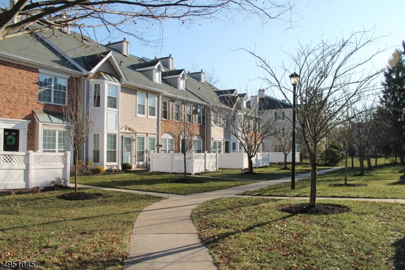 Condo / Townhouse for Rent at North Brunswick, New Jersey 08902 United States