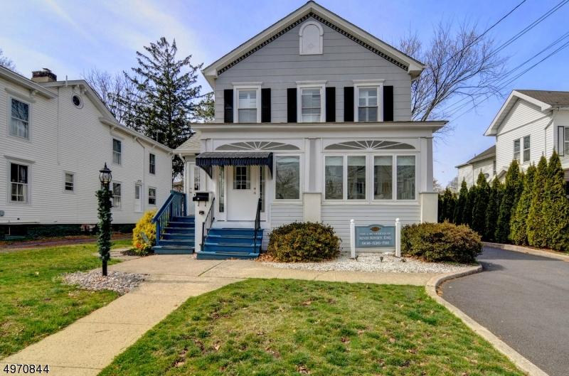 Multi-Family Homes vì Bán tại Somerville, New Jersey 08876 Hoa Kỳ