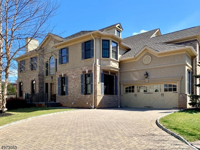 公寓 / 联排别墅 为 销售 在 新普罗维登斯岛, 新泽西州 07974 美国