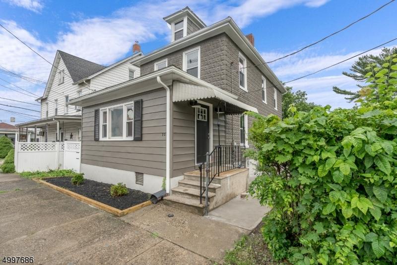 Single Family Homes für Verkauf beim Alpha, New Jersey 08865 Vereinigte Staaten