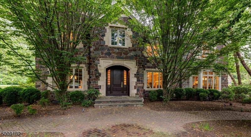 Single Family Homes для того Продажа на Harding Township, Нью-Джерси 07976 Соединенные Штаты