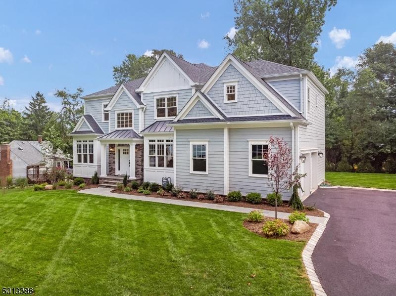 Single Family Homes للـ Sale في Florham Park, New Jersey 07932 United States