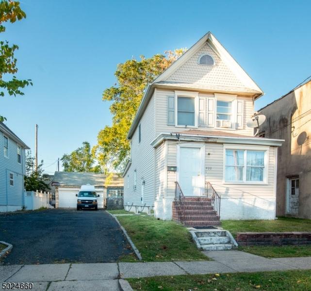 Single Family Homes für Verkauf beim Garwood, New Jersey 07027 Vereinigte Staaten
