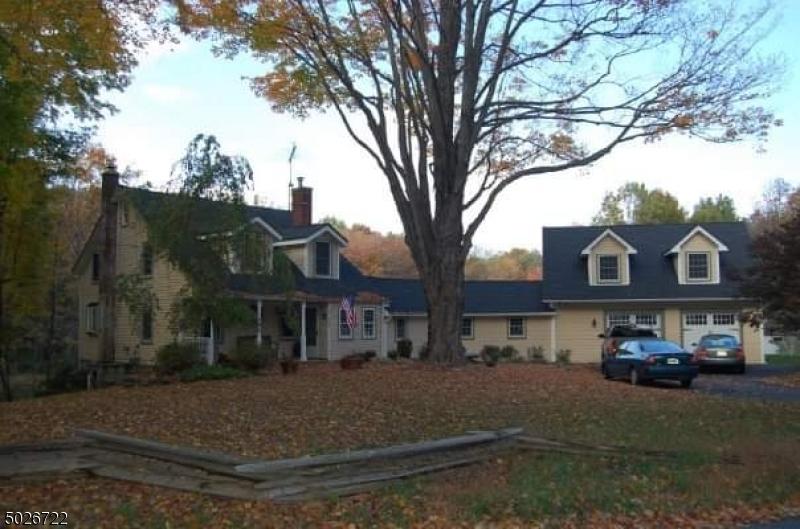 Single Family Homes için Satış at Stillwater, New Jersey 07825 Amerika Birleşik Devletleri