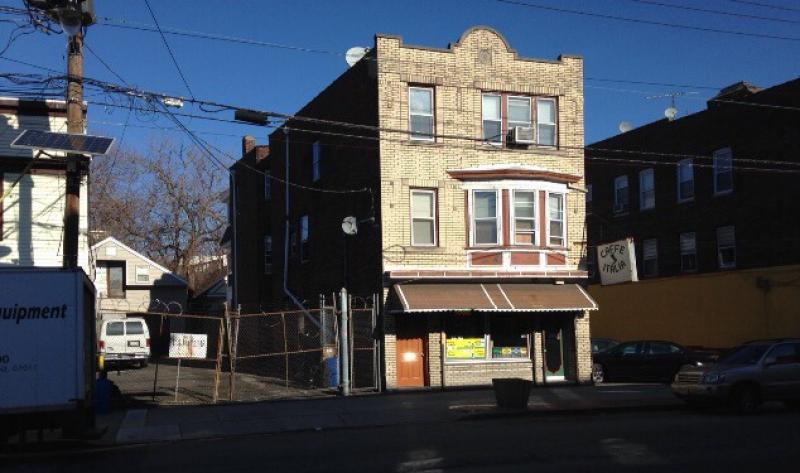 Commercial for Sale at Address Not Available Paterson, 07504 United States