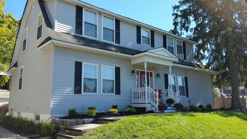 Single Family Home for Sale at 8 State Route 23 N Hamburg, New Jersey 07419 United States