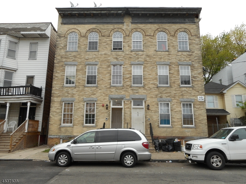 Additional photo for property listing at 418-420 S 17TH Street  Newark, New Jersey 07103 États-Unis