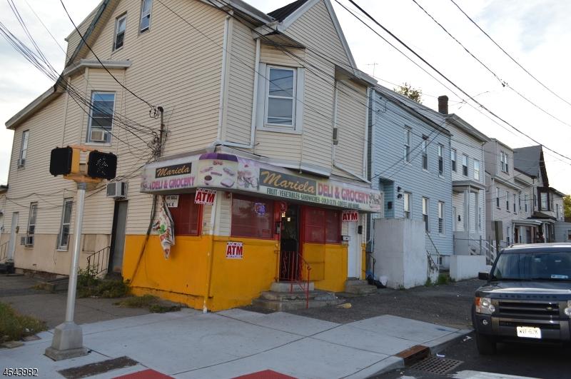 Comercial por un Venta en 52-54 LAFAYETTE Street Paterson, Nueva Jersey 07501 Estados Unidos