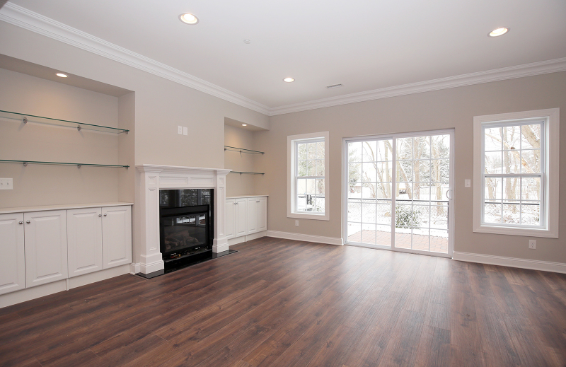 Additional photo for property listing at 17 North Ridge Circle  East Hanover, Нью-Джерси 07936 Соединенные Штаты