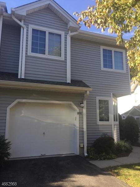 Частный односемейный дом для того Продажа на 48 Davenport Road Montville, Нью-Джерси 07045 Соединенные Штаты