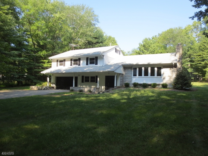 Single Family Home for Rent at 81 Gaston Road Morristown, 07960 United States